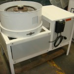 Hoffman PR1 66T Double Side Lapping Machine