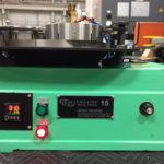 "Lapmaster 15"" Lapping Machine"