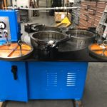 """Lapmaster 36"""" Open Face Lapping Machine Fully Refurbished"""