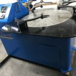 "Lapmaster 36"" Open Face Lapping Machine"