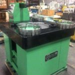 Lapmaster 700 Open Face Lapping Machine