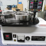 """Lapmaster 15"""" Lapping Machine with Spray System"""