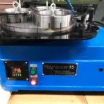 """Lapmaster 15"""" Open Face Lapping Machine"""