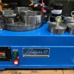 "Lapmaster 12"" Lapping Machine - Everything NEW!"