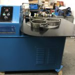 "Lapmaster 24"" Open Face Lapping Machine"