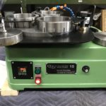 "Lapmaster 15"" Polishing Machine with Variable Speed Control"