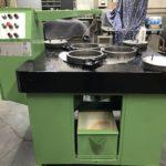 Lapmaster 700 Lapping Machine