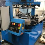 LAPMASTER 48F LAPPING MACHINE
