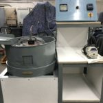 PR HOFFMAN PR-1 50T LAPPING MACHINE REFURBISHED