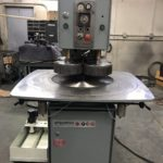 SPEEDFAM 24 G-24BTAW PRECISION SINGLE SIDE LAPPING AND POLISHING MACHINE