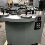 "SPITFIRE 24"" (TYPE LAPMASTER ) LAPPING MACHINE OPEN FACE"