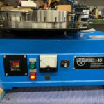 """LAPMASTER 15"""" WITH VARIABLE SPEED CONTROL"""